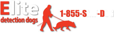 Elite Detection Dogs A Division of K9 Pest Management Group Inc.